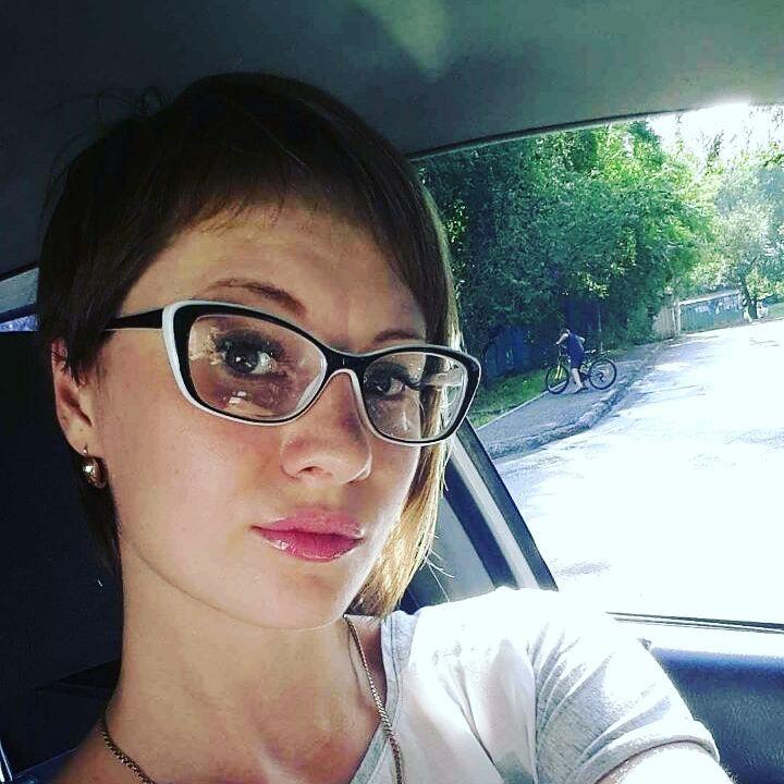 Anastasiya Novikova, Krasnoyarsk - photo №2