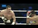 Виталий Кличко vs. Одланьер Солис (лучшие моменты)
