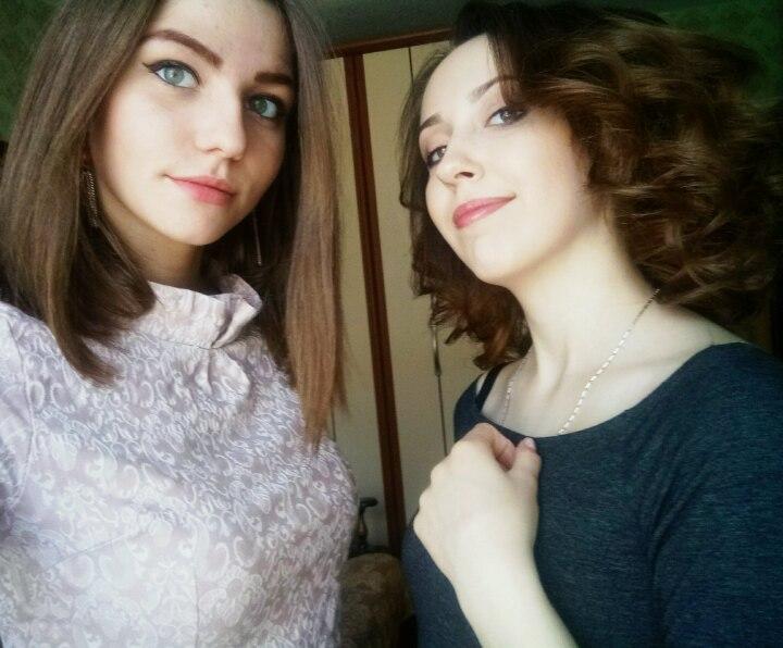 Анастасия Власова | Москва