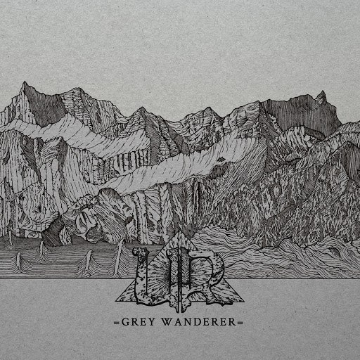 ur альбом Grey Wanderer