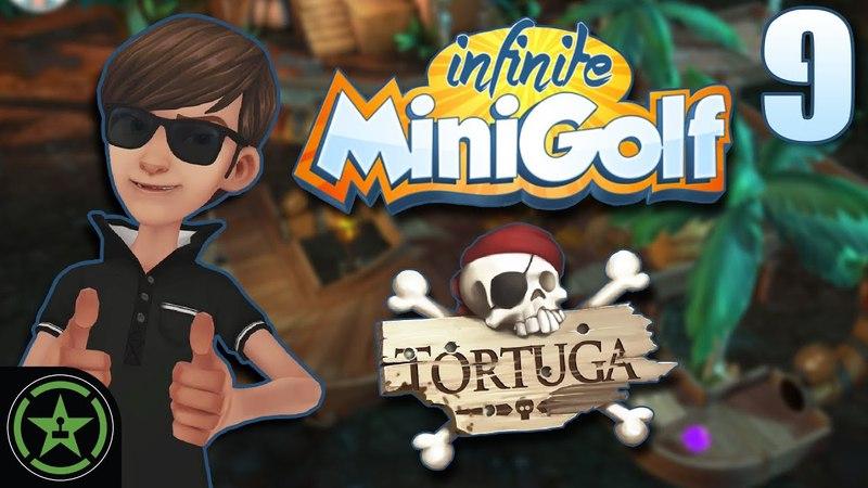 Fore Honor: Matt's Pirate Peril 9