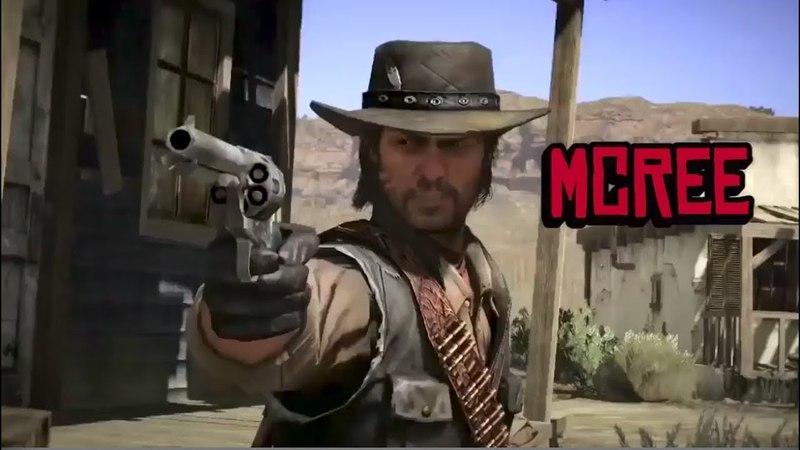 Badcomedian — Red Dead Redemption [Честный Трейлер]