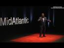 TEDx Рональд Салливан - Как я помогаю освобождать невиновных из тюрьмы 2016