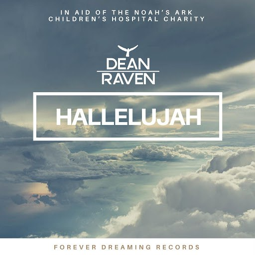 Dean Raven альбом Hallelujah