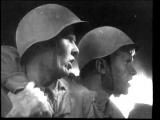 Споем, товарищ боевой, о славе Ленинграда! ... (Песня из к/ф «Два бойца» Бессмертный Ленинград. Марк Бернес)