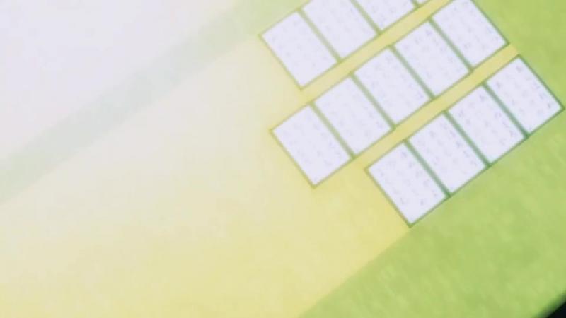 Sooner than Later ♫ AMV Аниме-клип по Chihayafuru
