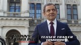 Johnny English Strikes Again - Teaser Trailer Tomorrow [HD]