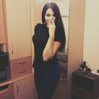 Аватар пользователя - Кристина Безрукова | FoodGo.kz