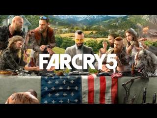 [Стрим] Far Cry 5
