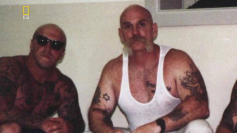 Арийское Братство / Aryan Brotherhood (2007)