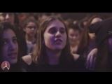 Believer ( группа Imagine Dragons) поют вместе 600 человек!