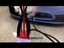 BMW даже любит отдохнуть Нетипичная Махачкала