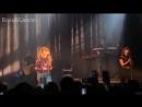 """Shadows"""" Sabrina Carpenter Japan Tour 2018 @BIGCAT"""
