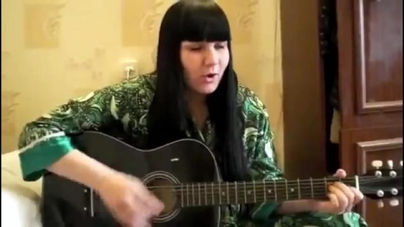 15 лет или малолетка 2 Игра на гитаре Ира Ежова