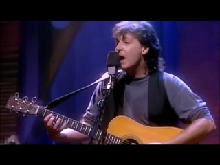 Paul McCartney - That Would Be Something