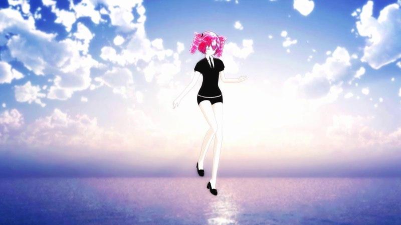 (MMD) Houseki no Kuni Ft. Kasane Teto (All the VoiceBanks) HAPPY 10TH BIRTHDAY!
