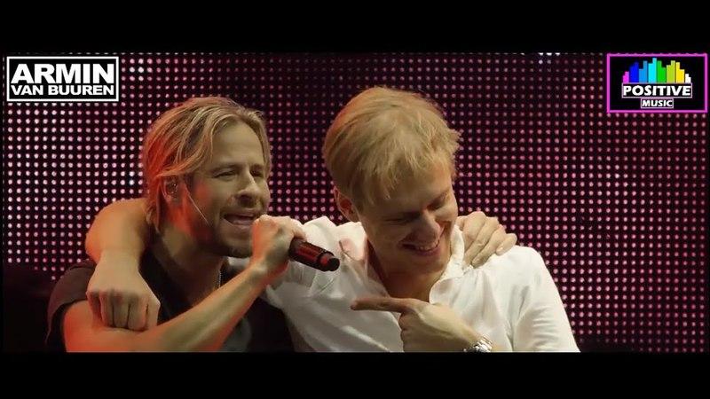 Armin Van Buuren These Silent Hearts The Armin Only Intense World Tour The grand finale