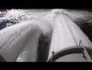 Сброс воды на плотинах 2 TNT Channel