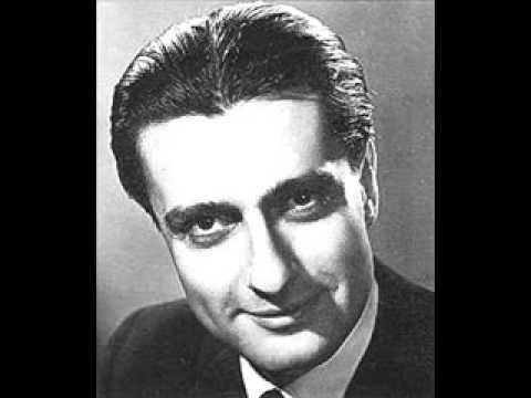 Dinu Lipatti - Chopin Valse Op. 70 n. 1 in G flat major