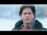 Shah Rukh Khan &amp Katrina Kaif - Снежинки