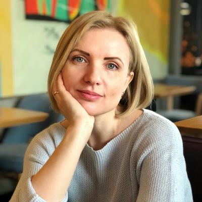 Натали Маркова