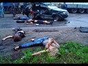 СТРАШНЫЕ аварии и ДТП на дорогах 18 ЖЕСТОКИЕ аварии на видеорегистратор Сar crash compilation