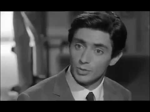 L Appartement des filles 1963 avec Sami Frey