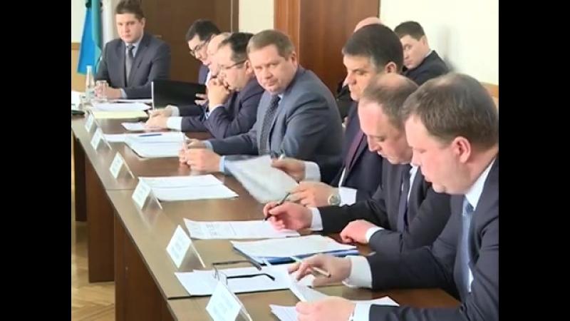 Заседание антитеррористической комиссии городского округа город Уфа состоялось 21 февраля в Администрации Советского района