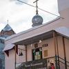 Храм святой блаженной Ксении Петербургской при д