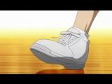 Момент из 5 серии аниме Баскетбол Куроко 3 сезон / Kuroko no Basket 3rd Season / knb 3
