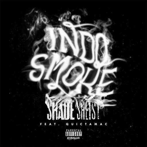 Shade Sheist альбом Indo Smoke (feat. Quictamac)