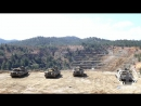 Greek Cypriot Army _ Ελληνοκυπριακός Στρατός _ Live Fire Exercise 2017 _ By Neme