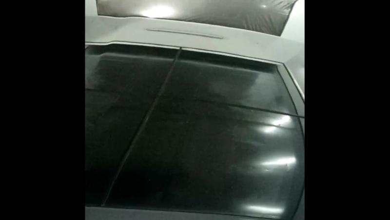 Капот Хонда Аккорд 7