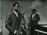 Thelonious Monk Quartet Poland April (4), 1966