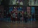 Новогоднее выступление Ильи в школе. Потап и Настя - Всё пучком ...