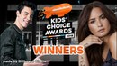 Kids' Choice Awards 2018 - Winners