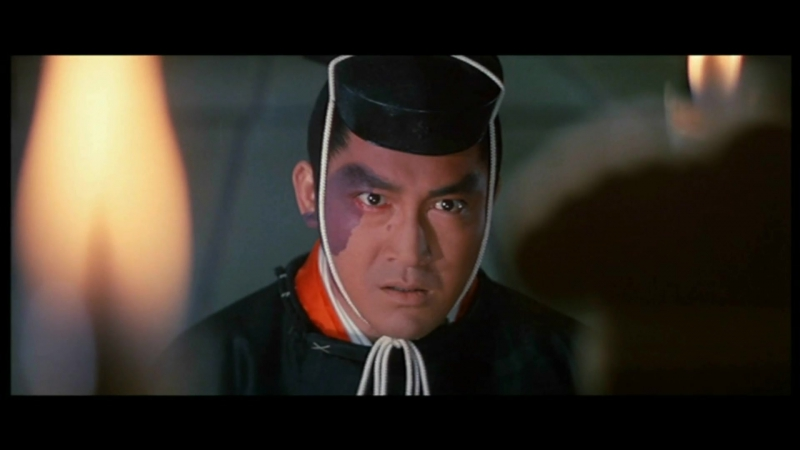 Самурай сёгуна / Заговор клана Ягю / 柳生一族の陰謀 (Yagyû ichizoku no inbô) 1978