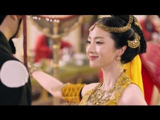 [cn] Красавицы из сундука | Beauties in the Closet 3