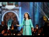 Невероятное исполнение песни Людмилы Зыкиной  Ангелина Валькова. Синяя птица.
