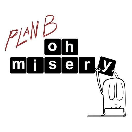 Plan B альбом Oh Misery
