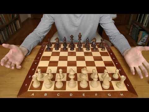 Курс Как играть против Сицилианской защиты Гамбит Морра!