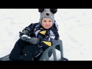 Зимние товары Happy Baby