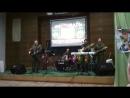 Концерт в ДОНВОКУ