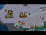 Warcraft 2_ The Dark Saga RUS(PS One)