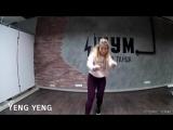 База Dancehall Yeng yeng