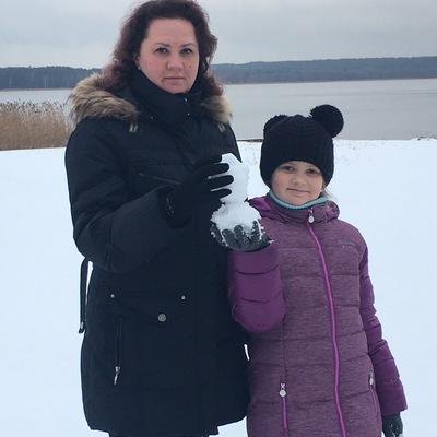 Юлия Леденцова