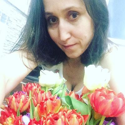Ольга Фадеева-Байгельман