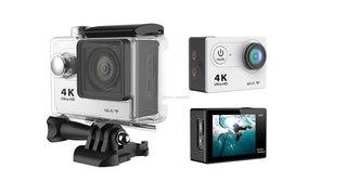 Обзор камеры EKEN H9/h9r Ultra HD 4 К