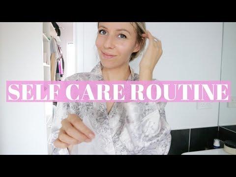 EASIEST Self Care Routine Krissy Ropiha Healthy Mum