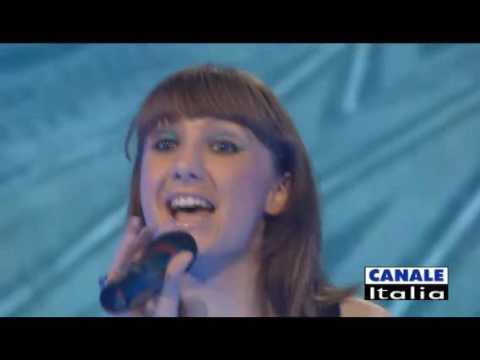 ORCHESTRA ROSSELLA FERRARI E I CASANOVA A CANALE ITALIA 2017